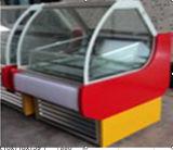 Showcase do gelado de projeto de projeto 220V-240V de Austrália