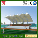 Tienda de la estructura de la membrana del marco de acero para la azotea del blanqueador del estadio