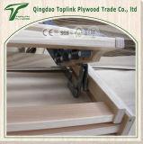Alta calidad del bastidor de la base del abedul para el fabricante de rejilla de la base