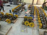 AC 50Hz 9-100kVA 차량 무브러시 동시 발전기 발전기 세륨 & ISO9001