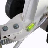 Fg250e 콘크리트 조정가능한 맨 위 지면 닦는 기계 광택기
