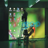 P3高い定義フルカラーの屋内LED表示スクリーン