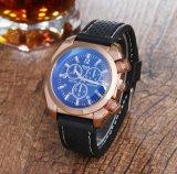 Het Horloge van het Silicone van de Sport van de manier, het Horloge van de Manchet van het Silicone