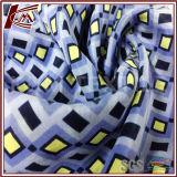 Тип польза поставкы деталей в-Штока Silk хлопко-бумажная ткани