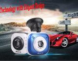WeitwinkelDashcam Auto-Kamera DVR des Gitter-1080P HD 140