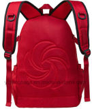 Venda Por Atacado Fashion School Travel Laptop Leisure Nylon Backpack Bag Yf-Bb1607