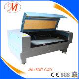 El doble dirige el cortador del laser hacia MDF/Wood/Acrylic (JM-1590T)