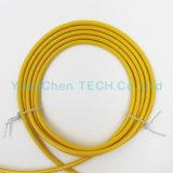 Mfi аттестовало данные по шнура молнии 8pin поручая кабель USB на iPhone 7/6/5