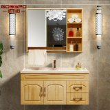 최신 판매 현대 호화스러운 목제 목욕탕 허영 내각 (GSP9-006)