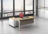 사무용 가구 금속 Ht09-1를 가진 강철 사무실 직원 테이블 프레임
