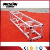 Piccoli bullone di Shizhan 250*250mm/tubo di alluminio quadrati Fascio-Quadrato della vite