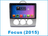 9 duim Car DVD Player voor Focus met Android System