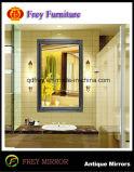 أثاث لازم بينيّة من مرآة إطار مع أثر قديم تصميم