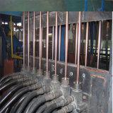 Système ascendant de coulée continue pour Rod de cuivre en l'absence d'oxygène E
