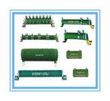 Rx20 tipo resistor variable herido alambre del esmalte con RoHS