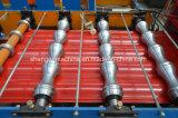 Roulis formant le prix de machine/roulis formant la fabrication de machine/roulis de toit formant la machine