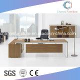 Tabella moderna dell'ufficio della mobilia della casa di buona qualità con il Credenza