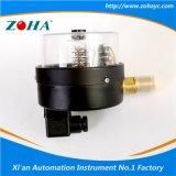 Multi-Utilizar los calibradores de presión eléctricos del contacto
