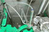 Máquina de rellenar carbonatada conservada aluminio de la bebida de la serie de Bgf
