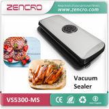 Mastic de colmatage portatif de nourriture de vide d'appareils de fermeture sous-vide de machine à emballer