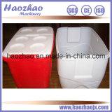 Isolierungs-Behälter-Blasformen-Maschine