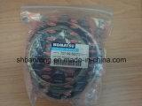 굴착기 Komatsu PC350-6는 액압 실린더 물개 Kits/707-99-58360, 707-99-58370, 707-99-62780를 완료한다