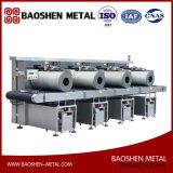 カスタマイズされた高品質のステンレス鋼のシート・メタルの製造の機械装置部品