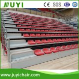 Bleachers Seating аудитории Bleachers спортзала Bleacher Jy-706 крытых телескопичный