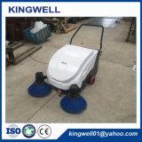 Caminhada a pilhas atrás da vassoura de estrada com Ce (KW-1000)