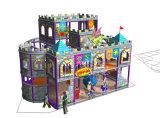 Крытое оборудование спортивной площадки для детей