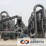 China-Lieferanten-Puder, das Maschinen-Hersteller-Kalziumkarbonat-Produktionszweig bildet