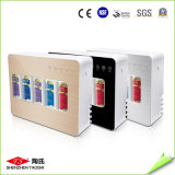 Máquina caliente del purificador del agua del hogar de la venta