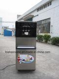 Коммерчески, котор замерли трудная машина Gelato мороженного
