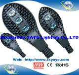 Luz de calle de la MAZORCA LED de la garantía 120W de los años de la venta Ce/RoHS/3/5 de Yaye 18 lámpara del camino/del vatio calientes LED de la MAZORCA 120