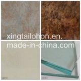 목욕탕에 있는 모방된 편평한 문 유리제 사용의 중국 다양성에서