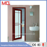 China Water Proof Aluminium Toilet Door