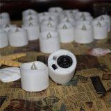 Tee-Licht-Kerze des ja handgemachten und Kunststoff-LED