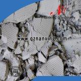 Imprensa de filtro hidráulico de pedra da água de esgoto Wyb-650