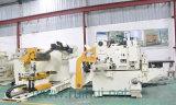 オートメーション機械NCサーボストレートナの送り装置およびUncoiler自動車型および出版物ラインで使用する