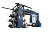 Цветы печатной машины 6 бумаги Kraft Flexographic