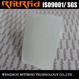 13.56MHz Ntagの出席のためのぬれた象眼細工のブランク印刷できるRFID NFCの名刺
