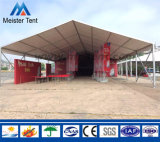 Tente en aluminium de vente chaude d'entrepôt de PVC