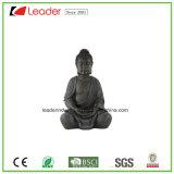 Статуя сада Будды смолаы декоративная для крытого и напольного украшения
