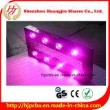 Volles Spektrum justierbarer PFEILER 1200W LED wachsen Licht