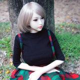 2017 кукол секса японского силикона кукол реальных