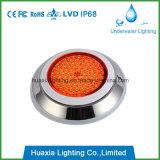 Luz subaquática da associação do diodo emissor de luz do fabricante Ss316 de China