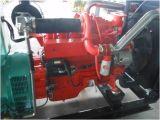 Engine de gaz de LPG Eapp de GNL de CNG Lyb3.9g-G45
