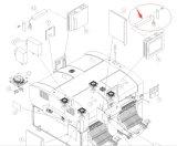 Selezionamento di N510016346AA SMT e lampadina della macchina CM602 del posto