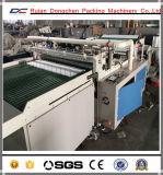 Máquina de estaca das folhas do rolo do papel do tamanho A1-A4 ou da película plástica (DC-HQ1200)
