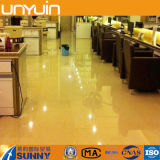 China OEM Factory Brilliant Colored vinyl Floor Tile